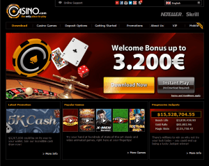 online casino echtgeld book of dead